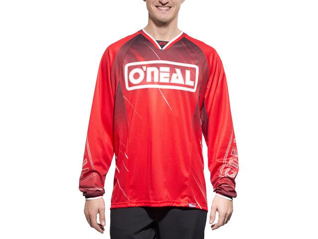 A**ELEMENT FR Jersey Greg Minnaar Signature red S